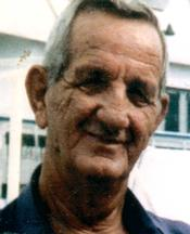 James R. A. (Bob) Stanley, Sr.